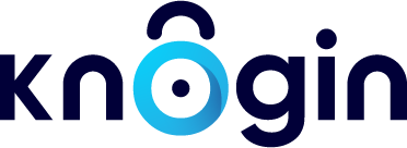 Knogin Blue logo